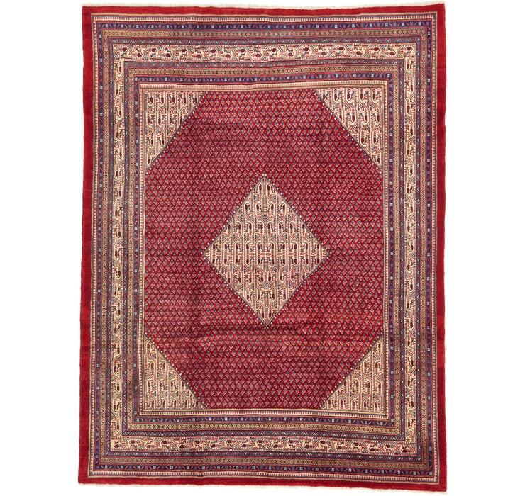 8' 2 x 10' 8 Farahan Persian Rug