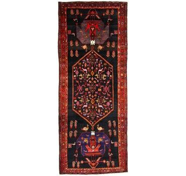 5' x 12' 7 Bidjar Persian Runner Rug main image