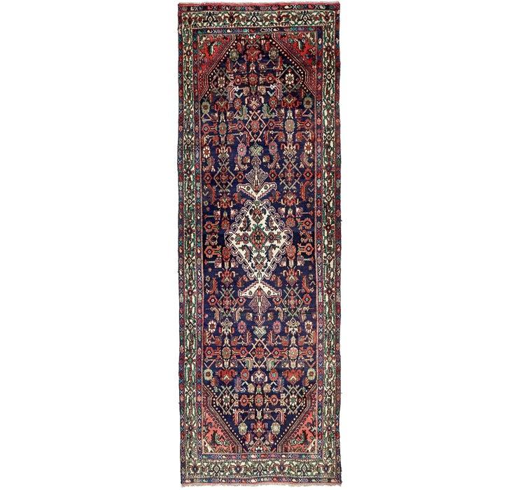 112cm x 325cm Darjazin Persian Runner...