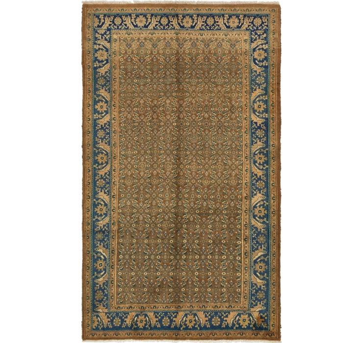6' 4 x 10' 10 Farahan Persian Rug