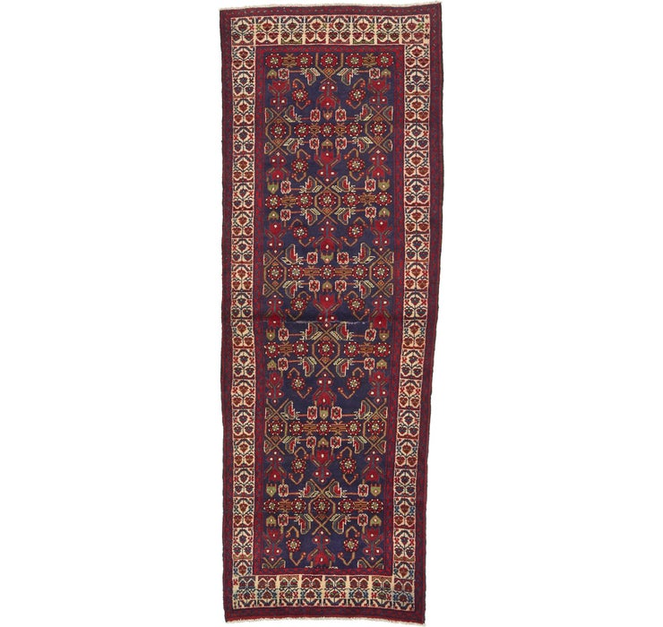107cm x 297cm Malayer Persian Runner ...