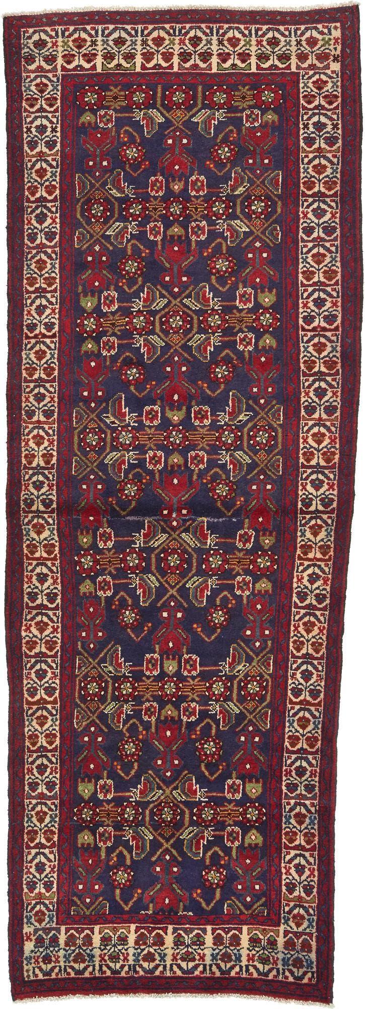 3' 6 x 9' 9 Malayer Persian Runner Rug main image