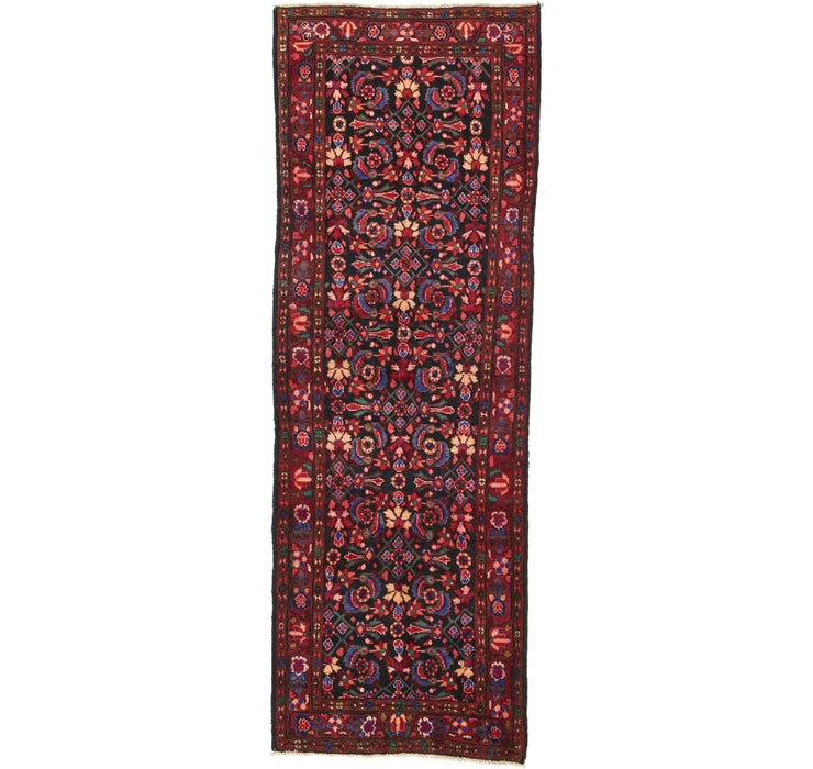 117cm x 330cm Borchelu Persian Runner...