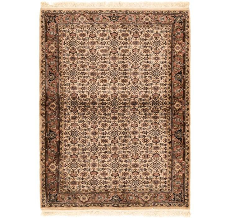 3' 7 x 5' Jaipour Agra Rug