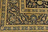 10' 3 x 12' 9 Kashan Persian Rug thumbnail