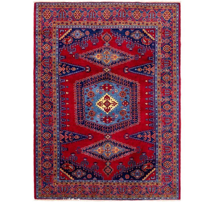240cm x 330cm Viss Persian Rug