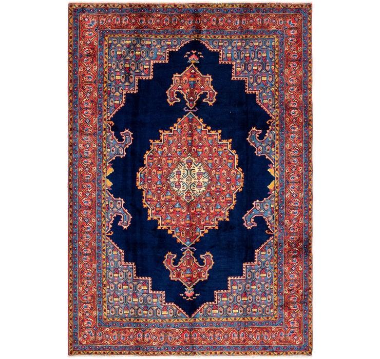 230cm x 335cm Viss Persian Rug