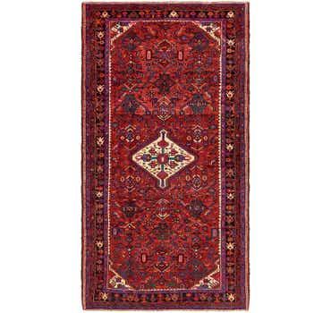 5' x 9' 6 Zanjan Persian Rug