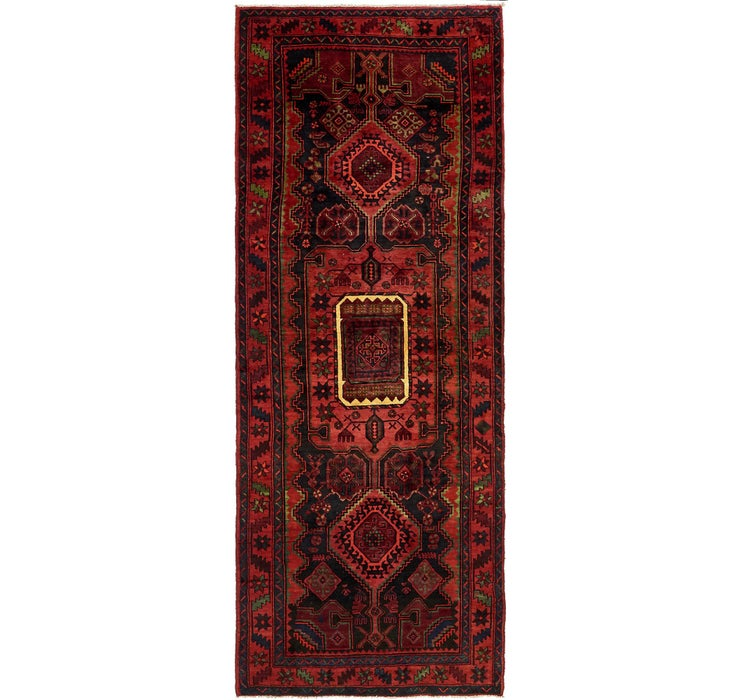 4' x 10' 6 Koliaei Persian Runner ...