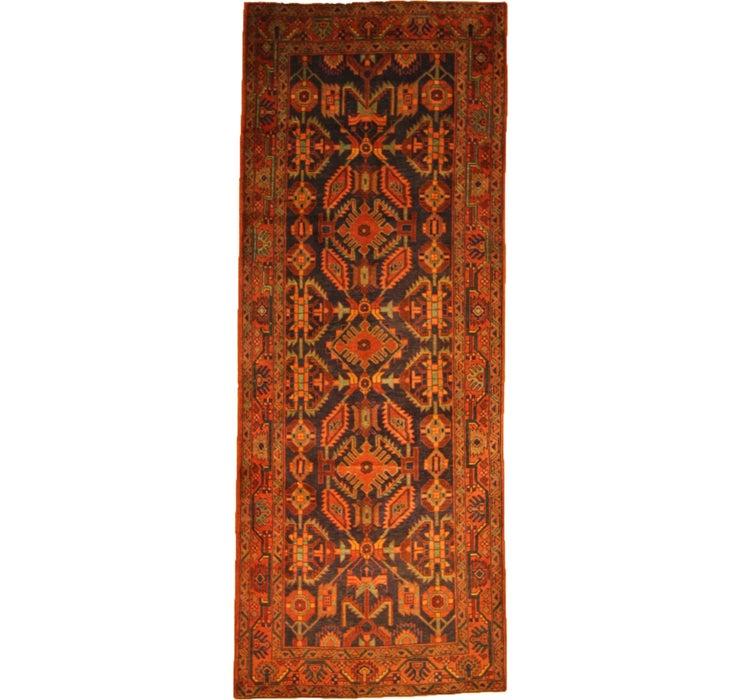 130cm x 335cm Nanaj Persian Runner Rug