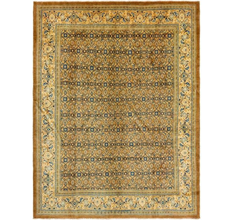 318cm x 420cm Farahan Persian Rug