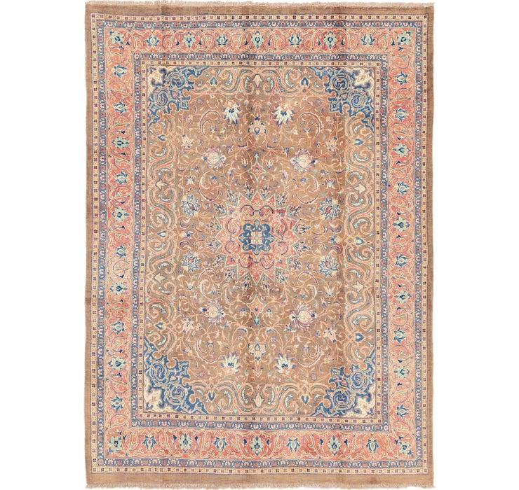 230cm x 315cm Farahan Persian Rug