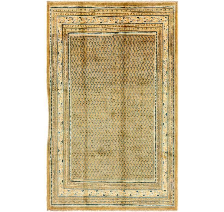 205cm x 330cm Botemir Persian Rug