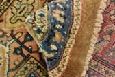10' x 13' 4 Farahan Persian Rug thumbnail