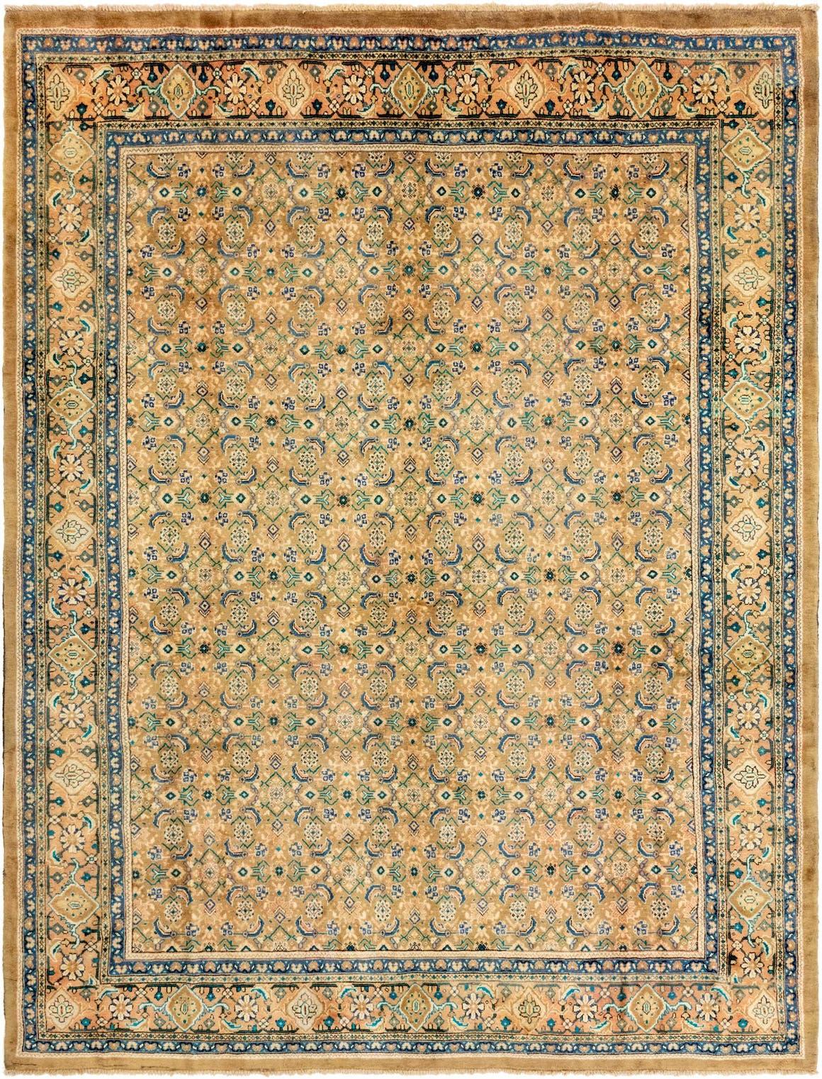 10' x 13' 4 Farahan Persian Rug main image