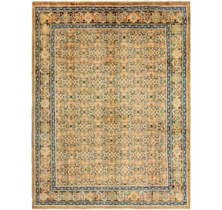 Image of 305cm x 405cm Farahan Persian Rug
