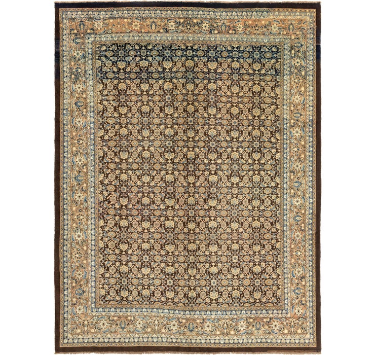 315cm x 417cm Farahan Persian Rug