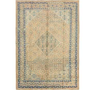 9' 2 x 12' 9 Farahan Persian Rug