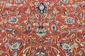 9' 4 x 14' Kerman Persian Rug thumbnail