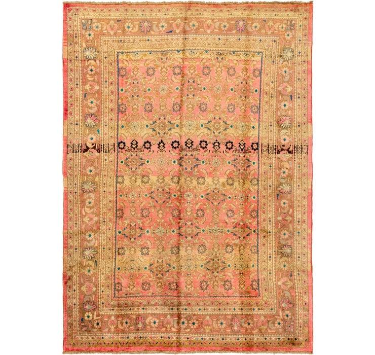213cm x 300cm Farahan Persian Rug