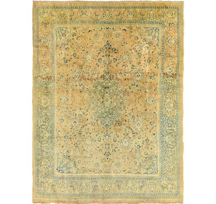 295cm x 385cm Farahan Persian Rug