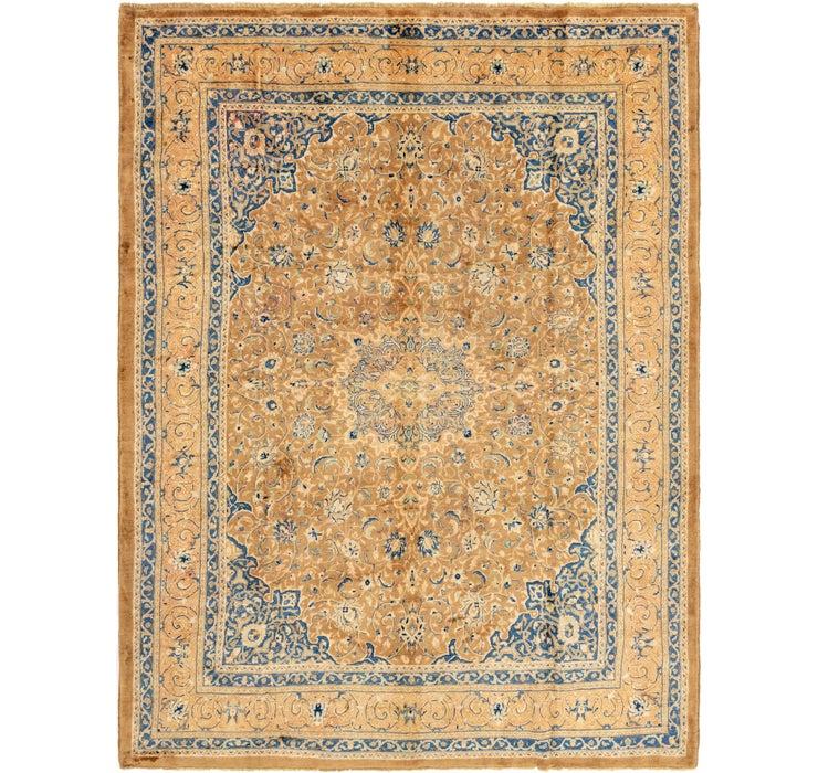 9' 10 x 13' 10 Farahan Persian Rug