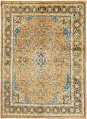 9' 8 x 13' 3 Farahan Persian Rug thumbnail