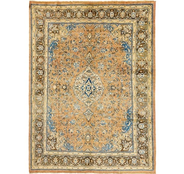 9' 8 x 13' 3 Farahan Persian Rug main image