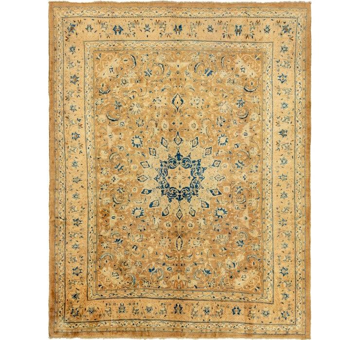 310cm x 395cm Farahan Persian Rug