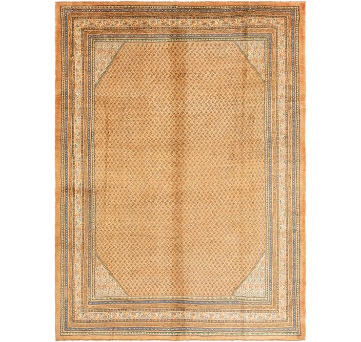 320cm x 435cm Botemir Persian Rug