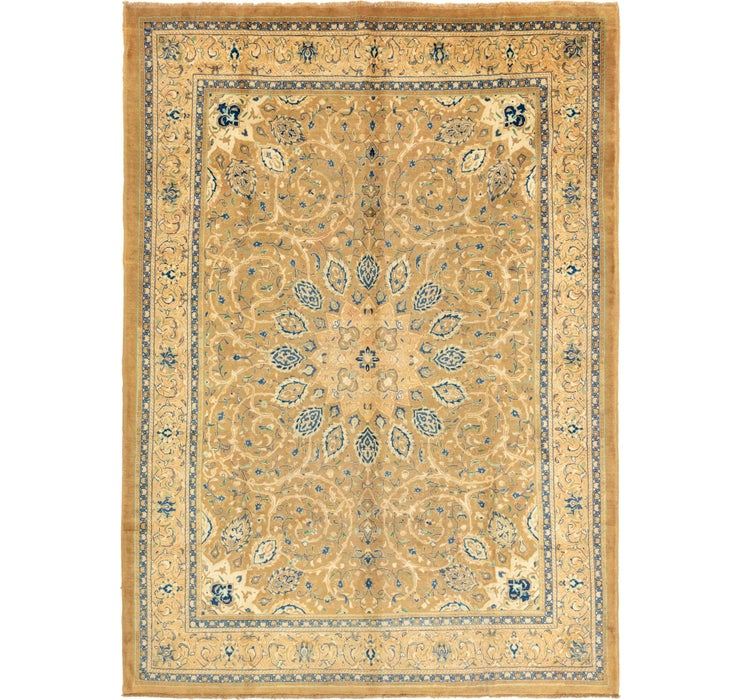 297cm x 410cm Farahan Persian Rug