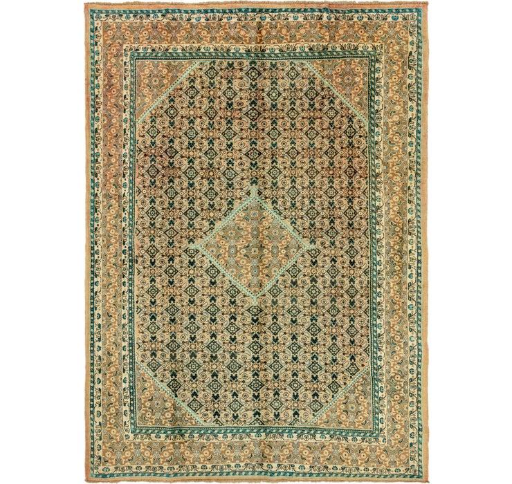 290cm x 405cm Farahan Persian Rug