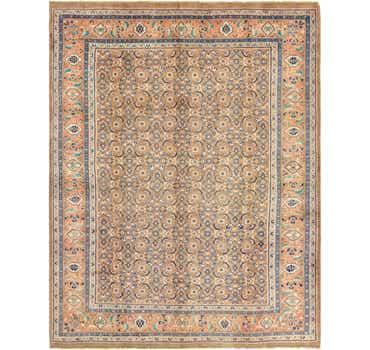 9' 2 x 12' Farahan Persian Rug