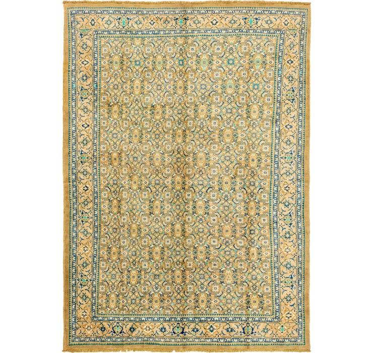 267cm x 385cm Farahan Persian Rug