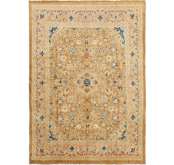 295cm x 417cm Farahan Persian Rug
