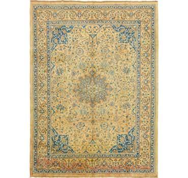 Image of 9' x 12' 2 Farahan Persian Rug
