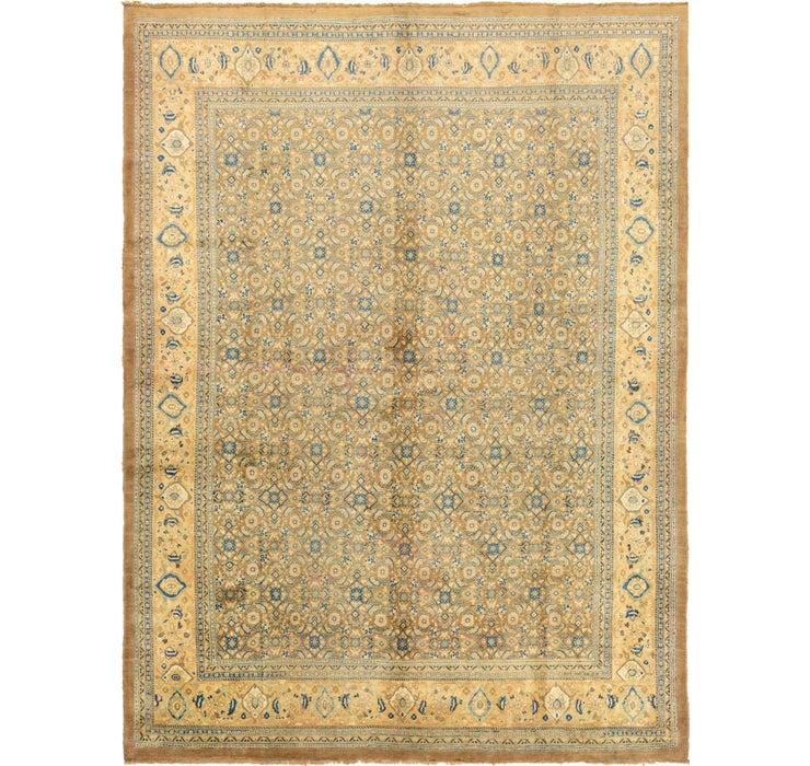 312cm x 422cm Farahan Persian Rug