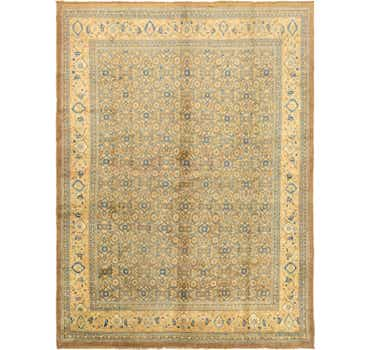 Image of 10' 3 x 13' 10 Farahan Persian Rug