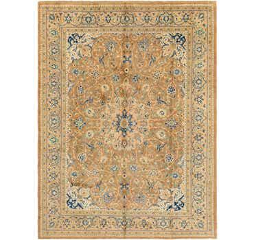 Image of 9' 10 x 13' 2 Farahan Persian Rug