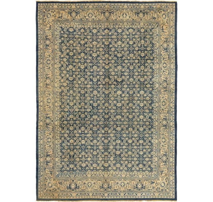 320cm x 440cm Farahan Persian Rug