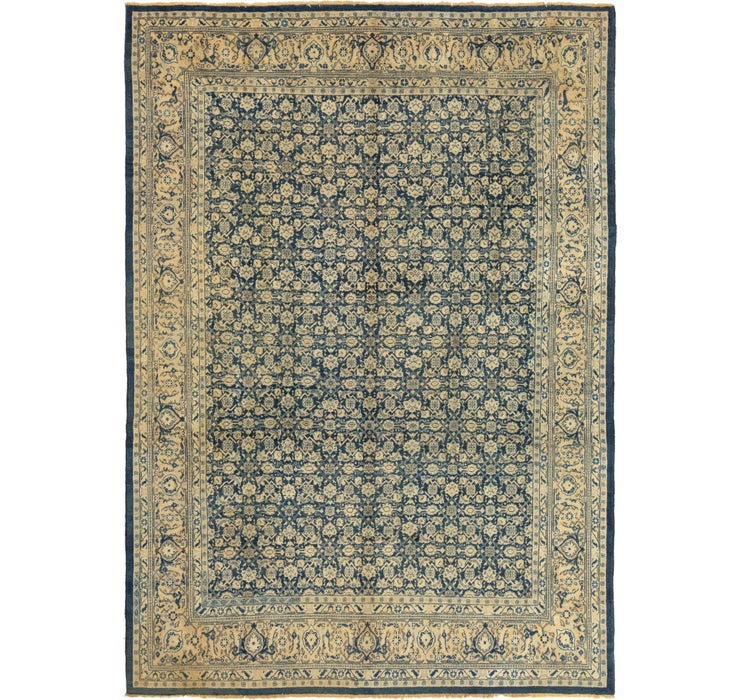 10' 6 x 14' 5 Farahan Persian Rug