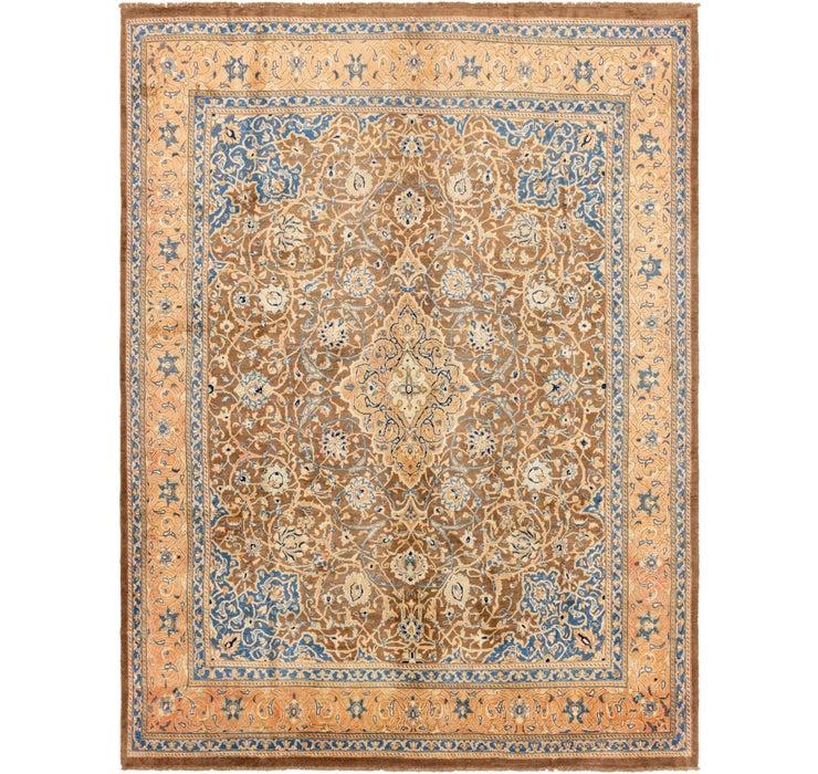 320cm x 432cm Farahan Persian Rug