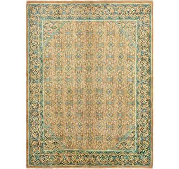 Image of 10' x 13' 2 Farahan Persian Rug