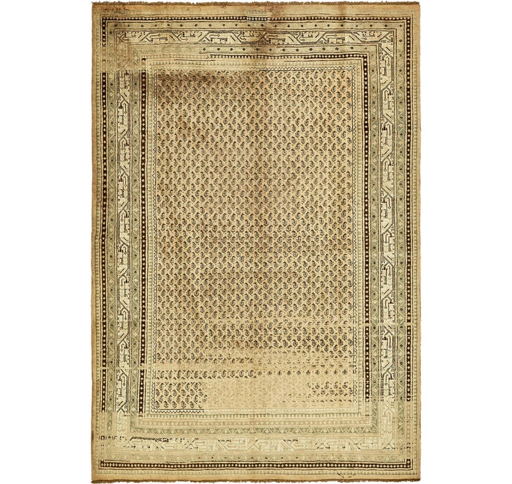 7' 5 x 10' 8 Farahan Persian Rug