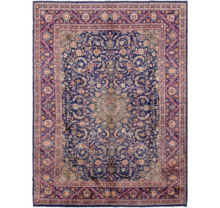 300cm x 405cm Kashmar Persian Rug