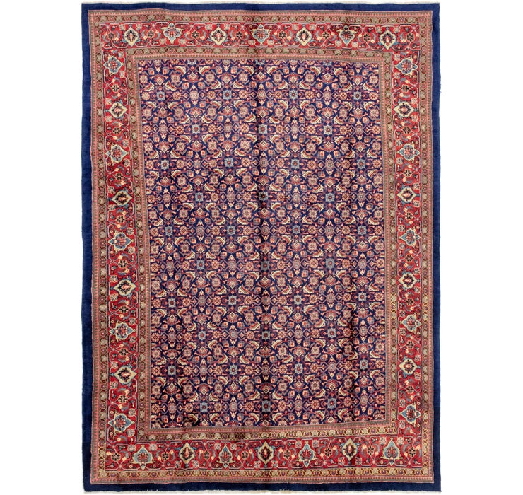 295cm x 410cm Farahan Persian Rug