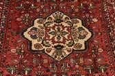 5' 3 x 10' 2 Zanjan Persian Runner Rug thumbnail