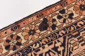 5' 3 x 10' 10 Bakhtiar Persian Runner Rug thumbnail