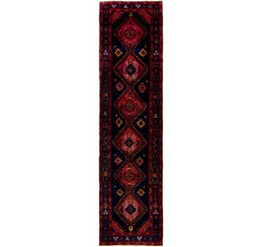 Image of 4' x 14' 10 Sarab Persian Runner Rug
