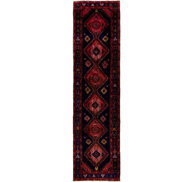Image of 4' x 14' 10 Sarab Persian Runner Rug